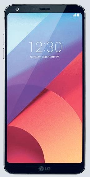 העיצוב הצפוי של LG G6