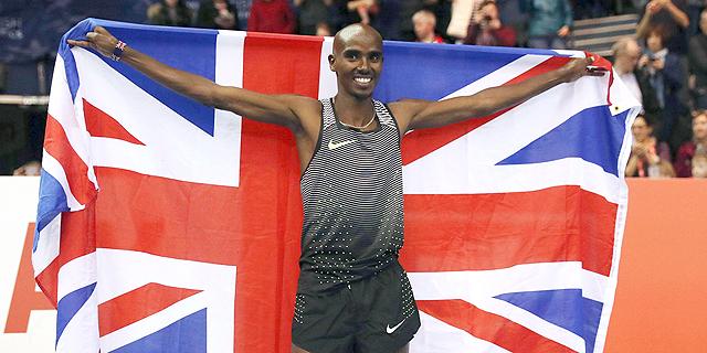 סקר: רק 7% מהבריטים החלו לעסוק בספורט בזכות אולמפיאדת לונדון