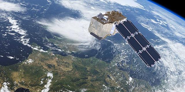 דברים שרואים משם: תמונות מהחלל שיזכירו לכם כמה שכדור הארץ יפה