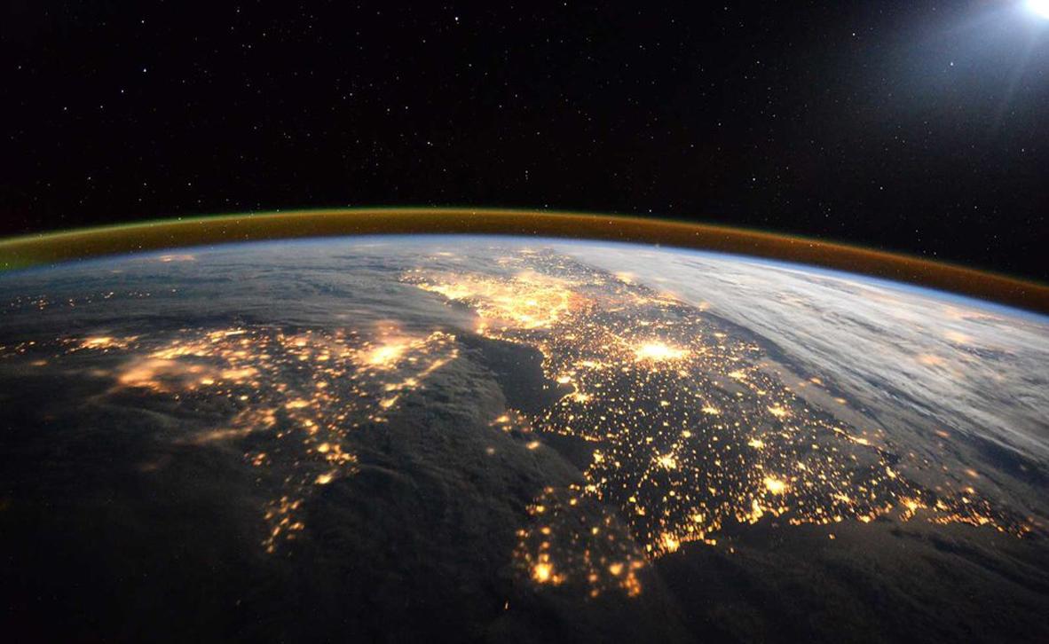 צילום: ESA
