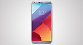 "LG G6 , צילום: יח""צ"