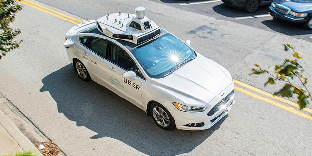 """ארה""""ב: הקונגרס אישר הצעת חוק שתאיץ מיזמי רכב אוטונומי"""