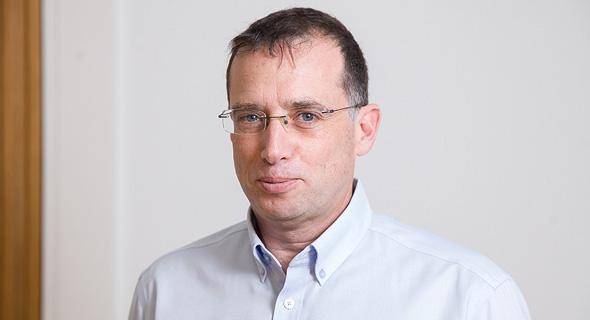 """מנכ""""ל פלאפון רן גוראון"""