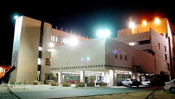 תמונה מוסד בית אברהם קרית צאנז בית חולים לניאדו נתניה