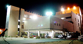 בית החולים לניאדו נתניה, צילום: מאיר פרטוש