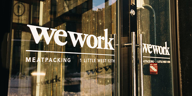 WeWork Puts Planned Israeli Co-Living Projects on Hold