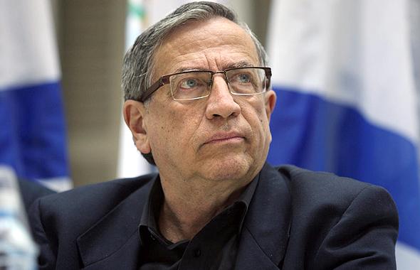 """זינגר, ראש עיריית רמת גן. """"מגיעים למטרות בדרך לא סטנדרטית"""""""