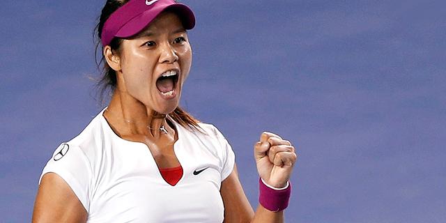 למרות הפרישה מטניס, נייקי משיקה קולקציה ראשונה על שמה של לי נה
