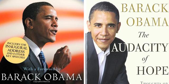 דיווח: אובמה יקבל מעל 60 מיליון דולר עבור כתיבת ספר זיכרונות מתקופת הנשיאות
