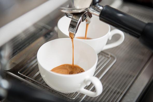 Coffee. Photo: Shutterstock
