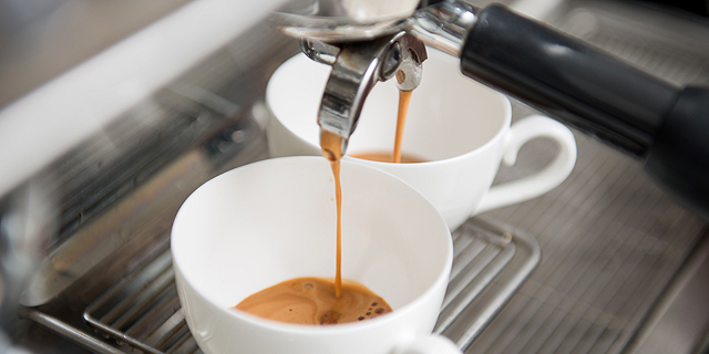 Coffee. Photo: Shutterstock