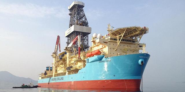 אקסון מובייל רוצה להיכנס לשדות הנפט של מצרים