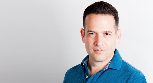 Stampli co-founder Eyal Feldman. Photo: PR