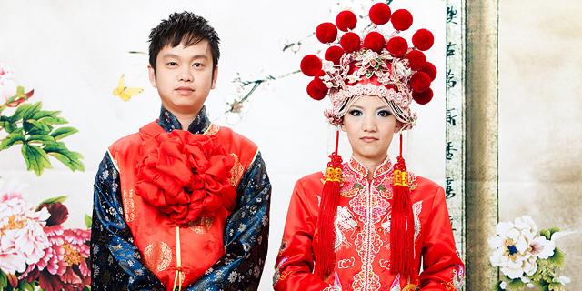 המחיר ההולך ועולה של כלה בסין כבר מוביל לרצח