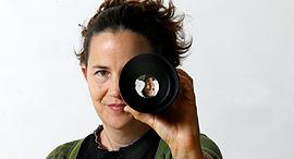 טליה גלאון, צילום: עמית שעל