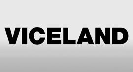 לוגו של ערוץ Viceland וייסלנד וייס