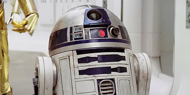 """דיסני תפיק טרילוגיה חדשה של """"מלחמת הכוכבים"""""""