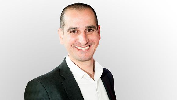 """מנכ""""ל ברימאג פיני כהן, צילום: רוני נתן"""
