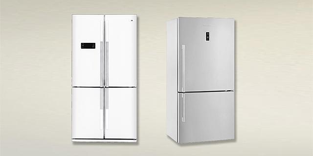 בקנה של האוצר: ביטול מכס למקררים מהמזרח