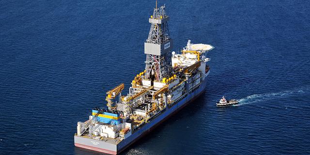 נובל ודלק כבר לא לבד: אקסון מוביל מצאה מאגר גז גדול מול קפריסין