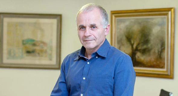 פרופ' אשר כהן, נשיא האוניברסיטה העברית