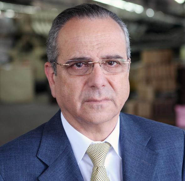 שרגא ברוש, נשיא התאחדות התעשיינים