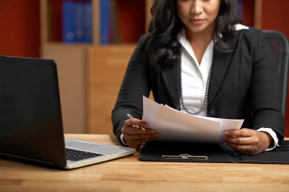 נשים קריירה עורכת דין משרד עבודה, צילום: שאטרסטוק