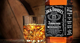 וויסקי ג'ק דניאלס, צילום: Jack Daniels