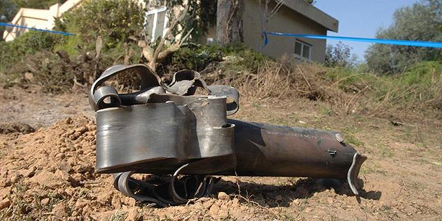רקטה שנורתה מסיני התפוצצה בחממה באשכול - דאעש לקח אחריות