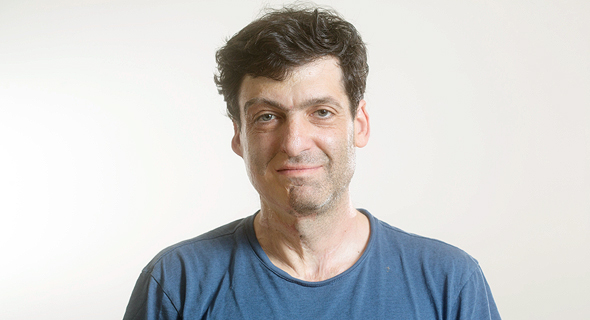 Dan Ariely. Photo: Tomi Herpaz