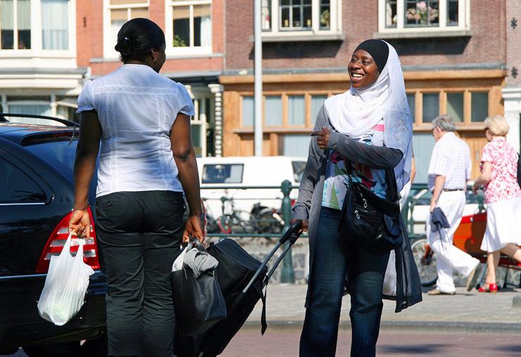 הולנד, צילום: שאטרסטוק
