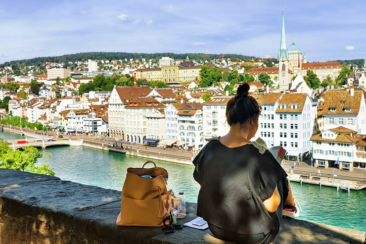 שוויץ, צילום: שאטרסטוק