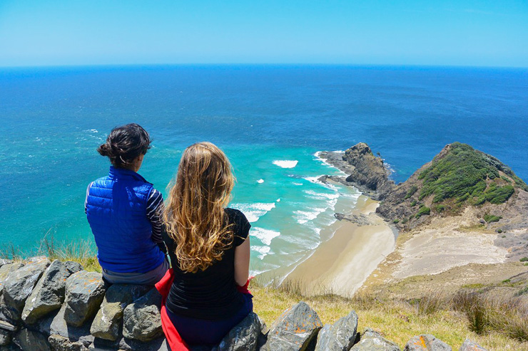 ניו זילנד, צילום: שאטרסטוק