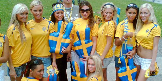 הסקנדינביות וכל השאר - 10 המדינות הטובות ביותר לנשים