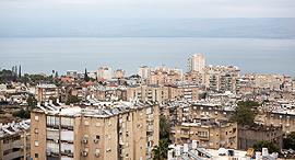 ה עיר טבריה מתחדשת, צילום: תומי הרפז