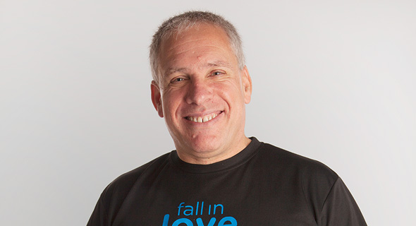 Engie Co-Founder Uri Levine. Photo: PR