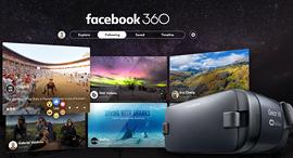 פייסבוק 360, צילום: fbnewsroomus