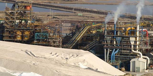 החוזה מול הסינים נסגר: כיל תספק אשלג במחיר שזינק ב-26% בתוך שנה
