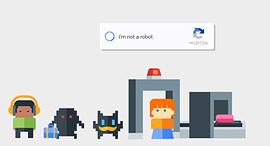 קאפצ'ה של גוגל