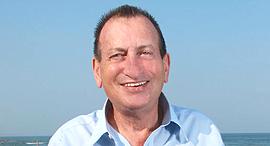 רון חולדאי ראש עיריית תל אביב, צילום: ריאן פרויס