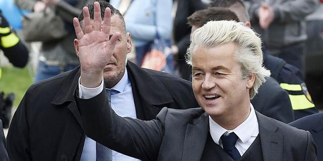 טראמפ ההולנדי יטלטל את אירופה גם בלי ניצחון בבחירות