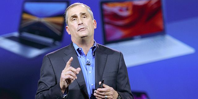 Intel's Communications Gamble Takes a Blow