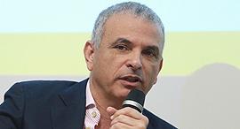 שר האוצר, צילום: אוראל כהן