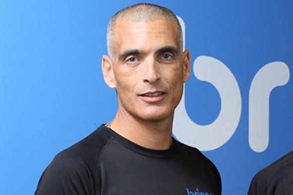 Bringg CEO Raanan Cohen. Photo: PR
