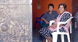 מוסף שבועי 16.3.17 בדרכים מקסיקו דנה לב לבנת, צילום: דנה לב לבנת