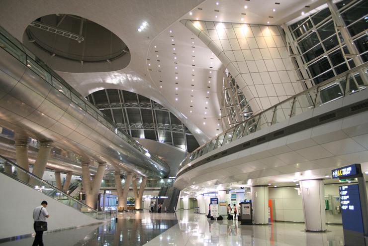 שדה התעופה אינצ
