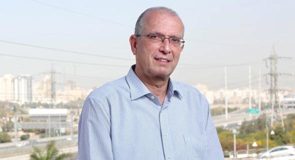 IAI CEO Joseph Weiss. Photo: Amit Sha'al