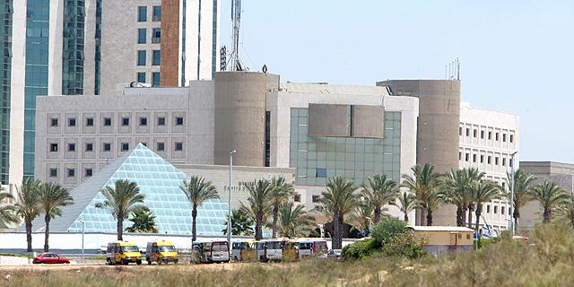 עיריית אשדוד, צילום: גדי קבלו