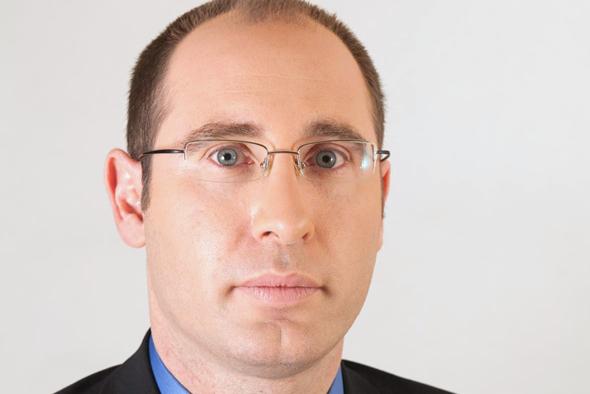 """עו""""ד נחום קובובסקי, צילום: יח""""צ"""