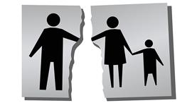 גירושין ילדים מזונות אילוסטרציה, צילום: bigstock